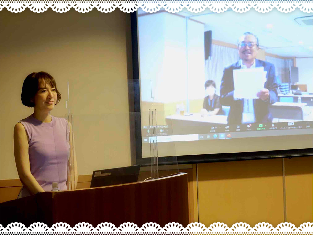 T-PEC株式会社 社内セミナー